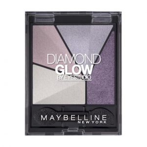 Maybelline Diamond Glow Eyeshadow Quad_R149.95_Foshini