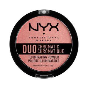 NYX Duo Chromatic Illuminating Powder_R149.95_Clicks