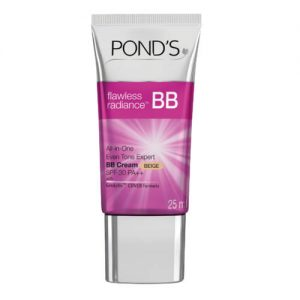 Pond's Flawless Radiance BB Cream SPF 30_R139.95_Foshini