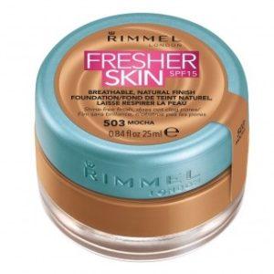 Rimmel Fresher Skin Foundation_R169.95_Clicks