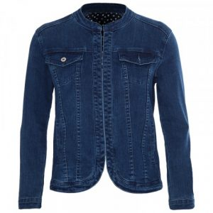 Sadie Denim Jacket_R999_Poetry Store