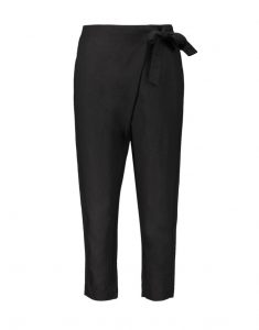Tapered Wrap Linen Blend Pants_From R450.00_Woolworth
