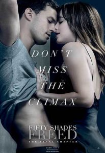 50 Shades Freed