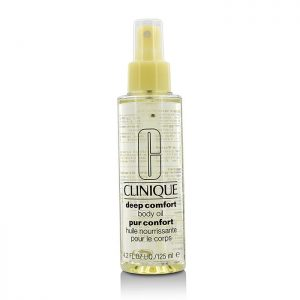 Clinique Deep Comfort Body Oil_R725.00_Wantitall