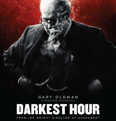 Darkest Hour, Movie