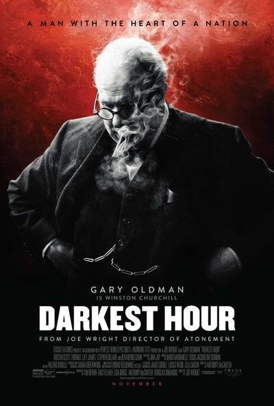 Darkest Hour, Movie