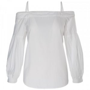 Debra Off Shoulder Blouse_R250.00_Poetry Store