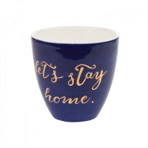 Let's Stay Home Candle_R180.00_Poetry