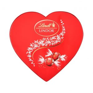 Lindt Lindor Milk Chocolates 160g_R99.00_Woolworths