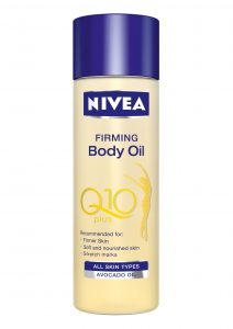 Nivea Q10 Plus Firming Body Oil_R139.95_Red Square