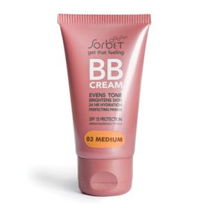 Sorbet BB Cream_R99.95_Clicks