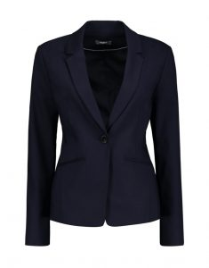 Stretch Structured Jacket_R899.00_Woolworths