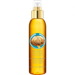 The Body Shop Wild Argan Oil Radiant Oil_R270.00_Clicks