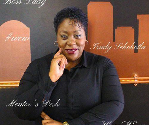 Trudy Sekokotla...