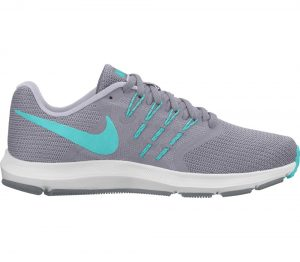 WOMEN'S NIKE RUN SWIFT GREY-BLUE SHOE_R1199.00_Total Sports