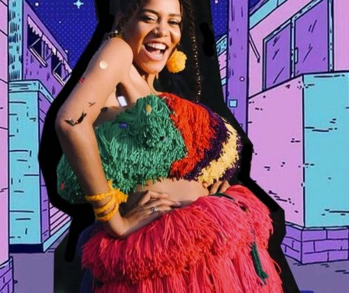 My Journey To Success With Sho Madjozi. KDanielles Media