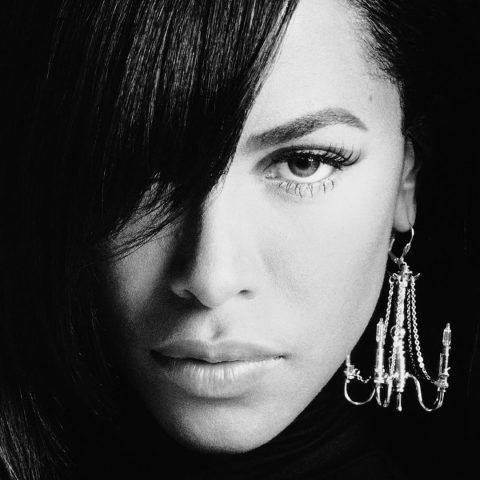 Aaliyah Fans, Mac Cosmetics Will Launch An AaliyahForMAC Collection