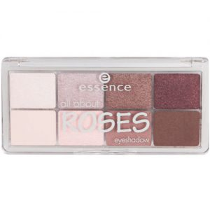 All About Eyeshadow Palette Roses_R89.95