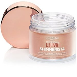 L'Oreal Paris True Match Lumi Shimmerista Powder in Sunlight_R825.00_Wantitall