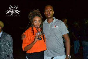 Mandla Mnyandu and Bontle Modiselle