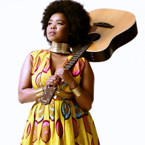 My Journey To Success with Zahara