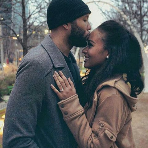 Signs He Loves You, Without Saying It