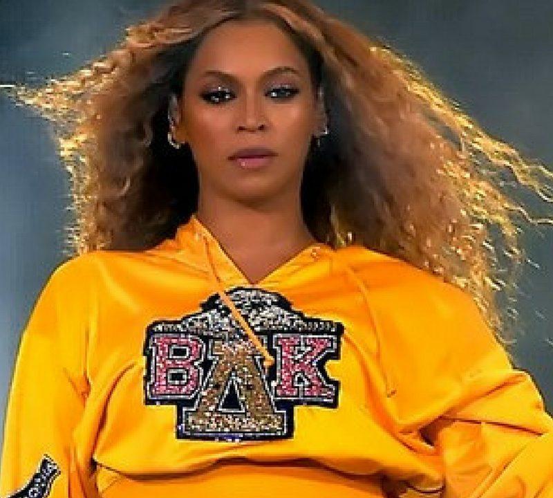 Steal Beyonce's Coachella Music Festival Beauty Look