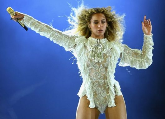 You can LiveStream Beyonce at the Coachella Festival. KDanielles Media