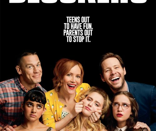 Blockers Movie