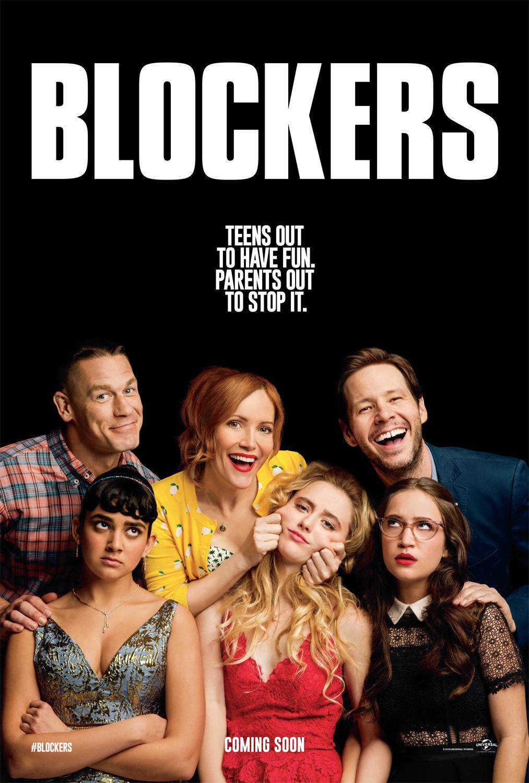 Blockers Movie