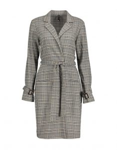Belted Check Trench Coat_R705.13_Woolworths
