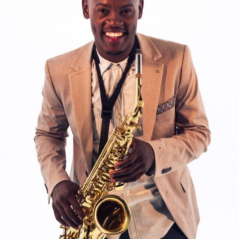 Bongani Radebe On His Inspiring Sax Story