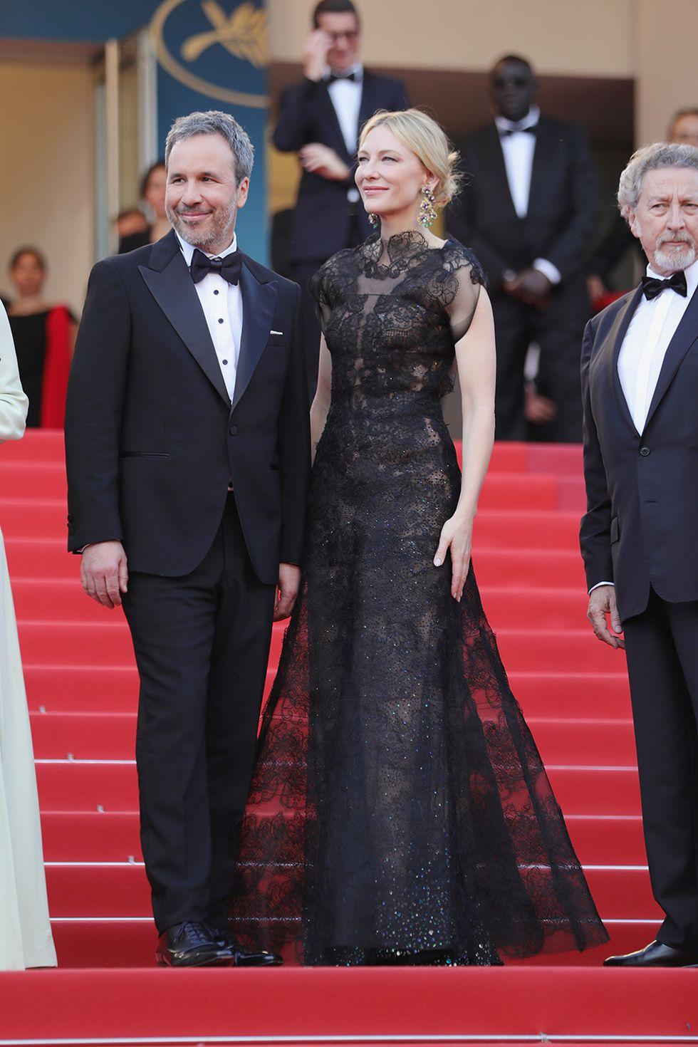 Our Favourite Cannes Film Festival Looks Thus Far