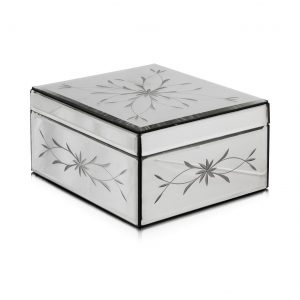 Etched Square Glass Box_R503.37_Woolworths