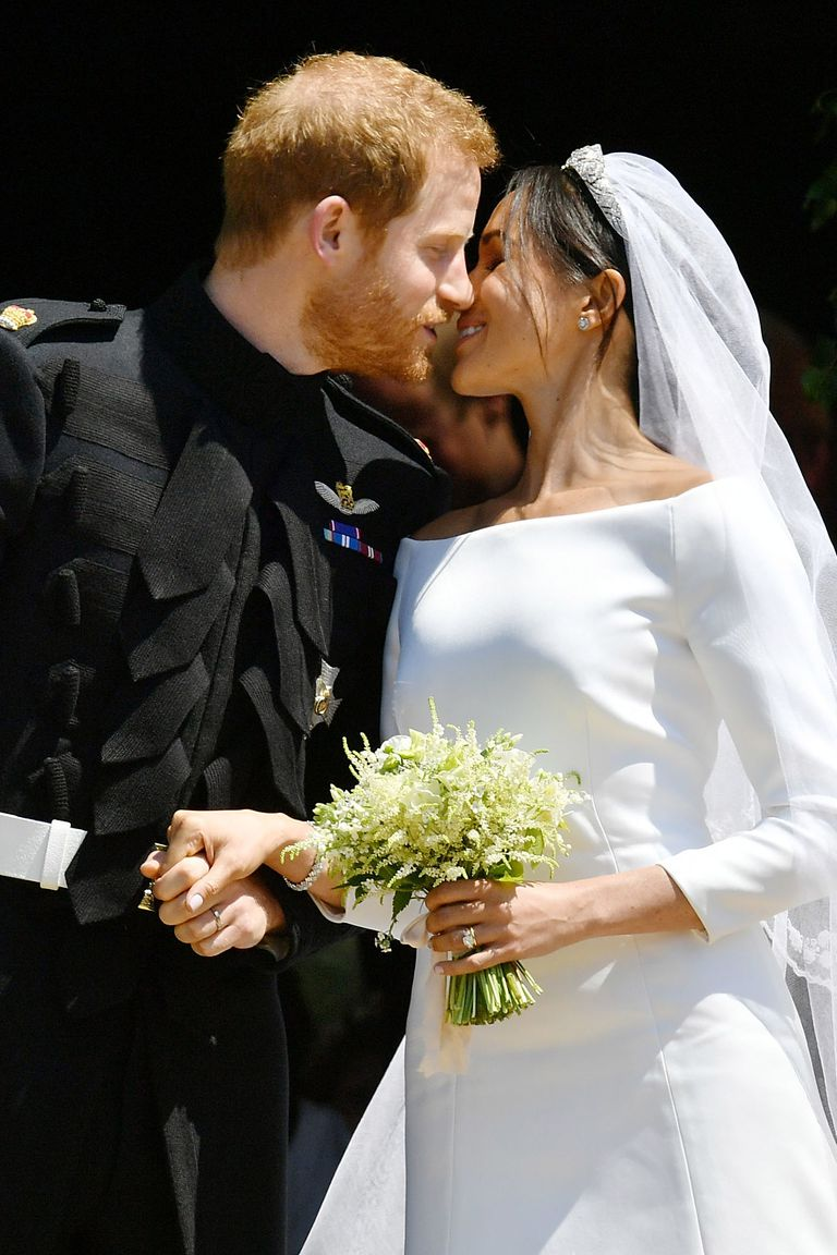 Our Favourite Moments, Fashion Statements At The Royal Wedding