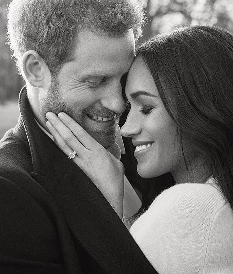 Megan And Harry Wedding.Megan Markle And Prince Harry Royal Wedding Hours Away