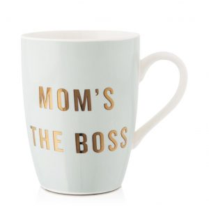 Mom's The Boss Mug_R70.56_Woolworths