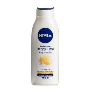 Nivea Happy Time Body Lotion 400ml_R51.00_Clicks