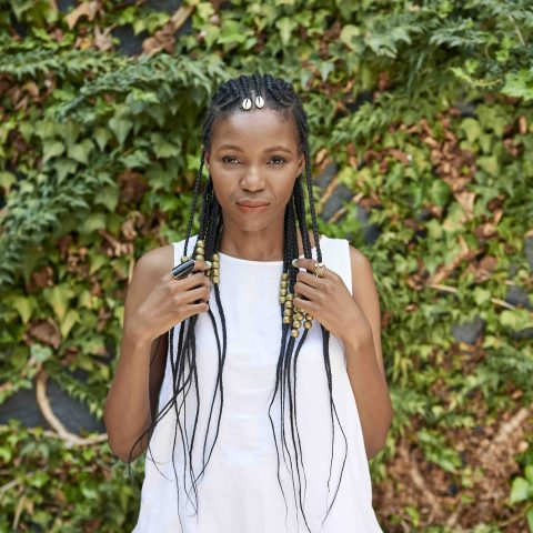 My Journey To Success With Thandi Ntuli
