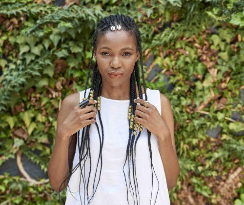 Thandi Ntuli
