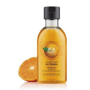 The Body Shop Satsuma Shower Gel_R99.00_Clicks