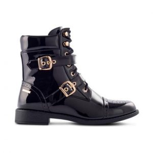 Bella Brogue Biker Boot_R799.00_Foshini