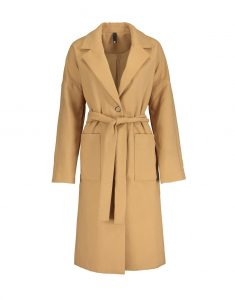 Belted Melton Coat_R906.88_Woolworths