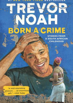 Born a Crime is Now a Curriculum in the US