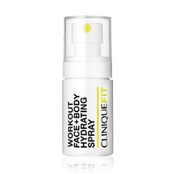 CliniqueFIT Workout Face + Body Hydrating Spray_R325.00_Clinique
