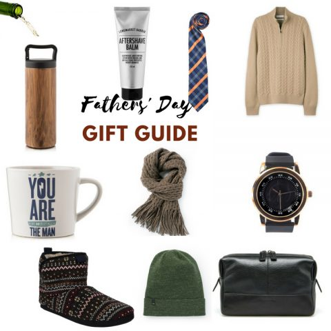 Fathers Day 2018 Gift Guide