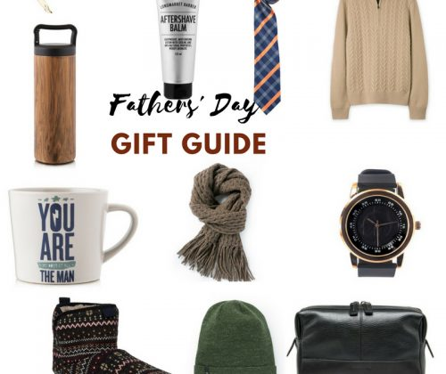 Fathers' Day Gift Guide