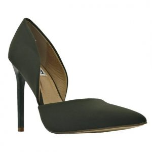 Leah Khaki Sateen Court Heels_R599.00_Madison Heart of New York