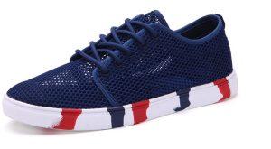 Navy Blue Bathu Sneakers_R900.00_Bathu