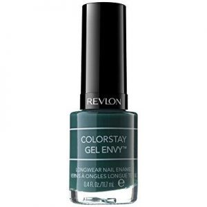 Revlon ColorStay Gel Envy Longwear Nail Enamel_R135.00_Red Square
